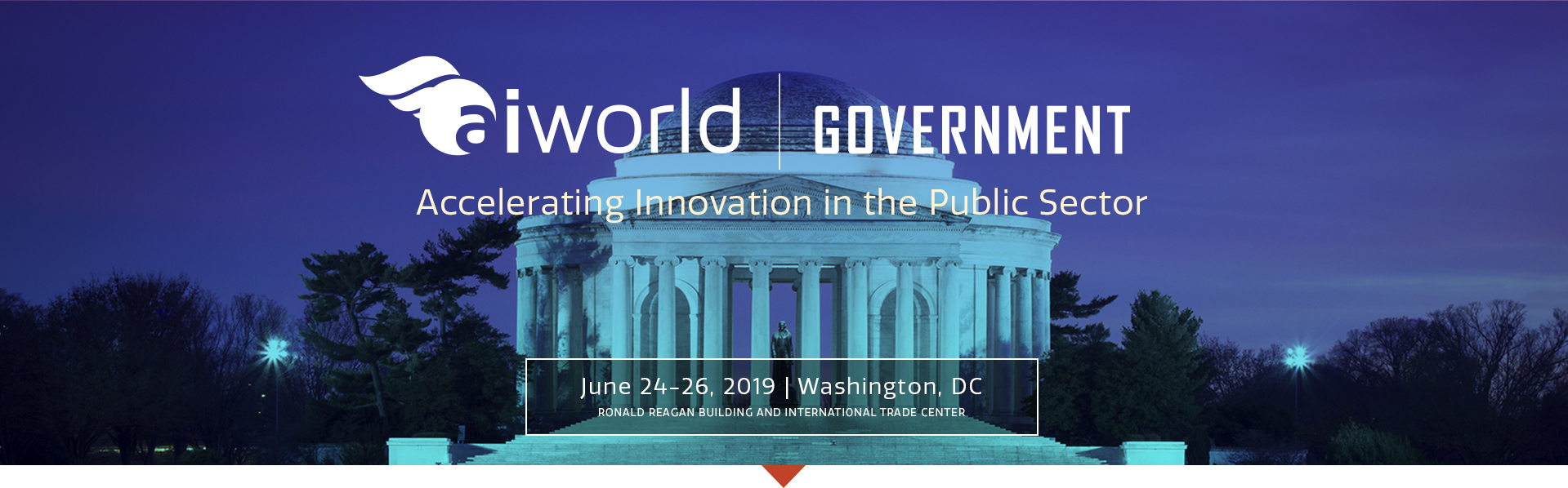 AI World Government 2019